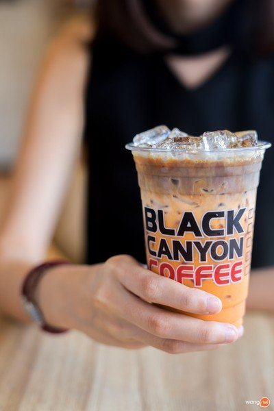 Black Canyon บิ๊กซี อ่อนนุช