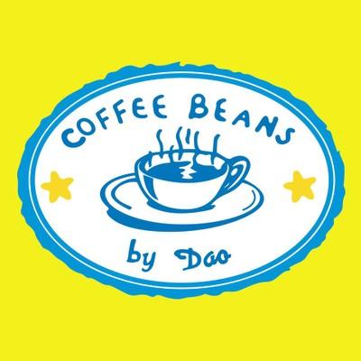 COFFEE BEANS by Dao เซ็นทรัลเวิลด์