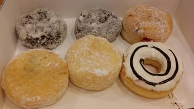 Mister Donut ซีคอน บางแค