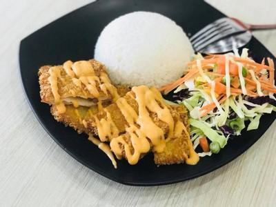 What The Box Cafe Phuket