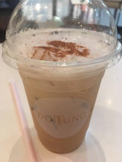 Cafe DoiTung ศิริราช