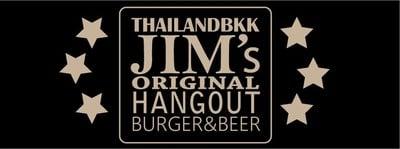 Jim's Burger & Beer อารีย์