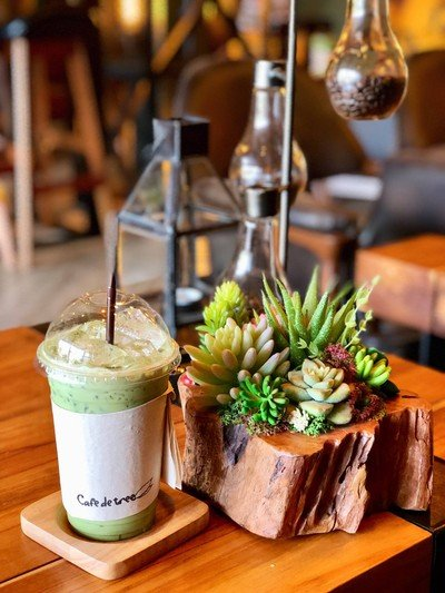 Cafe De Tree Sisaket