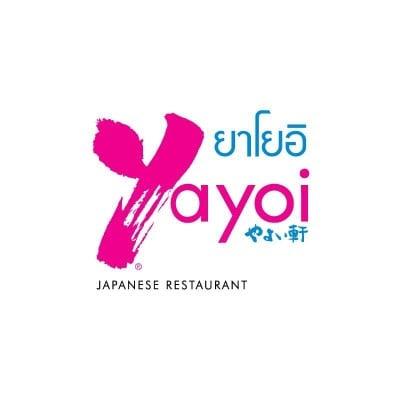YAYOI (ยาโยอิ) สยามสแควร์