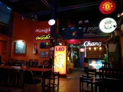 Meetting Point Phayao