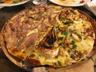 BARCO Café & Eatery