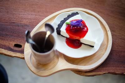 Monre' Dessert