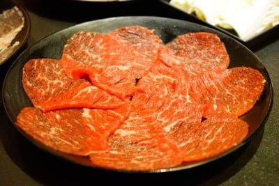 เนื้อสันไหล่ (ไทย-เฟร้นช์)