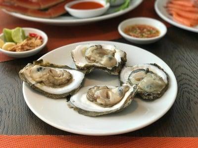 AMOR Restaurant Novotel Phuket Phokeethra