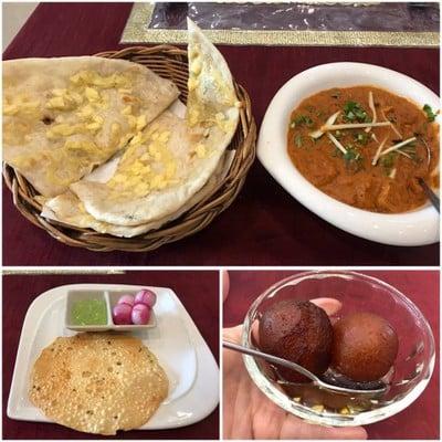 Diamond Restaurant Indian Vegetarain Food