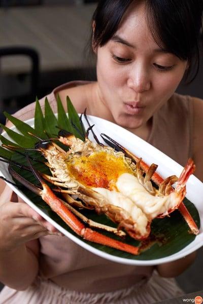 กุ้งทองซีฟู้ด (Kungthong Seafood) พระราม 4