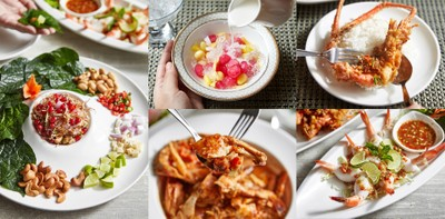 ร้องเกะยกครัว! พร้อมชิมอาหารไทยรสจัดย่านราชพฤกษ์ @ครัวพฤกษา by คุณแจ๋ว