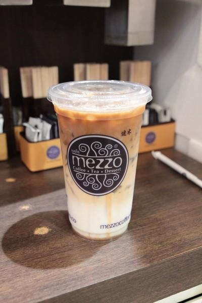 Mezzo Coffee เซ็นทรัล ลาดพร้าว