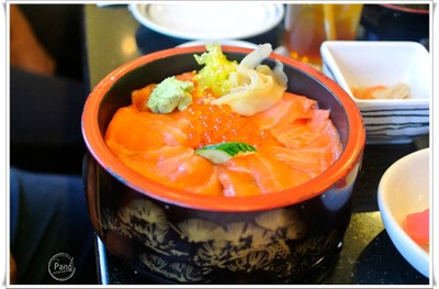 Fuji Japanese Restaurant (ภัตตาคาร ฟูจิ) The Emporium