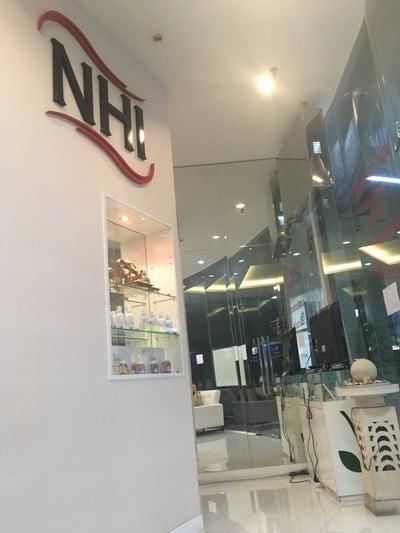 National Hair Institute เดอะเซ้นส์