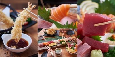 """""""Kojiro"""" ร้านอาหารญี่ปุ่นต้นตำรับย่านคลองสามวากับ  6 เมนู สุโค่ยเน๊!"""
