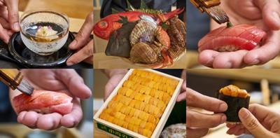 """Meruto Sushi"" โอมากาเสะซูชิเจ้าแรกของถนนราชพฤกษ์ ที่สาวกซูชิต้องมา!"