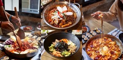 """""""JJANG"""" สุดยอดร้านอาหารเกาหลีใจกลางสยาม ไม่ต้องบินถึงเกาหลีก็ได้กิน!"""