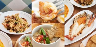 """""""แดรี่ ควีน"""" ร้านอาหารไทยแท้ที่ให้คุณกลับบ้านไปมากกว่าความประทับใจ"""
