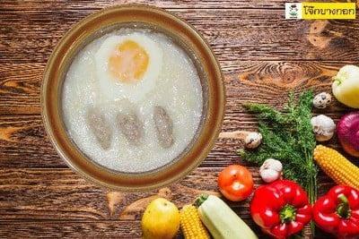 โจ๊กบางกอก ห้วยขวาง (เปิด 24 ชั่วโมง) ห้วยขวาง