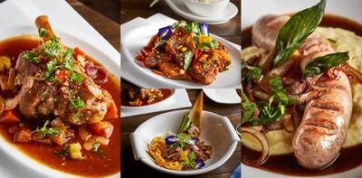 """""""Galley"""" Global Cuisine ย่านบางแค จากฝีมือเชฟผู้เดินทางมาแล้วรอบโลก!"""