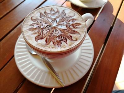 The Coffee (ทรัพย์สุขุม)