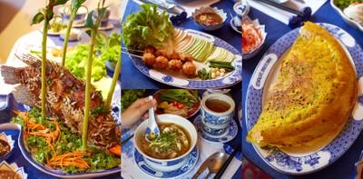 Le Dalat ร้านอาหารเวียดนามในตำนานย่านอโศก เสิร์ฟรสชาติแบบดั้งเดิม 100%