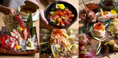 Isamu Sushi ชิม 9 เมนูซูชิย่านบางนา สด ฟิน คีบสนั่นโต๊ะ!