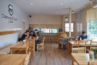 Diamond Dust Cafe