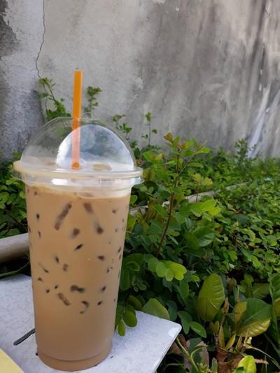 กาแฟโบราณเย็น