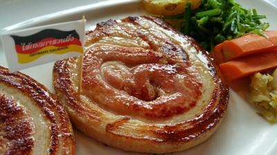 German Roll