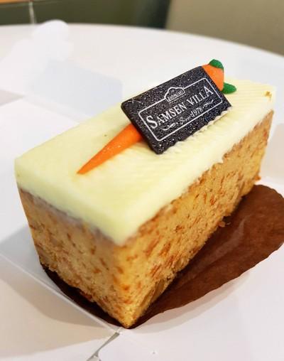 แครอทเค้ก