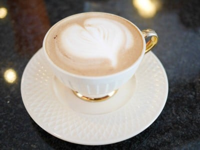 กาแฟบ้านพิม