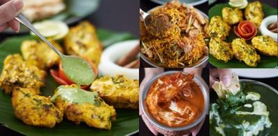 """Deven Chef Restaurant"" ร้านอาหารอินเดีย จากปลายนิ้วเชฟโรงแรมห้าดาว!"