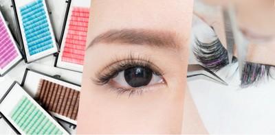 4 สไตล์การต่อขนตาที่กำลังฮิต เลือกยังไงให้เข้ากับรูปตาตัวเองที่สุด