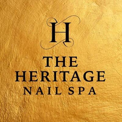 The Heritage Nail Spa (เดอะเฮอริเทจ เนลล์ สปา) เดอะมอลล์ บางแค
