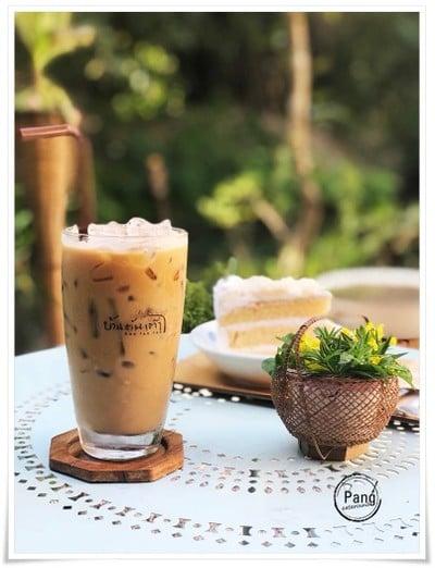 บ้านต้นเต๊า Coffee&food (บ้านต้นเต๊า)