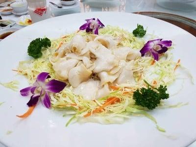 ภัตตาคารเชียงการีล่า (Shangarila Restaurant) Silom