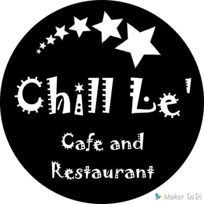 Chill Le' Cafe' & Restaurant