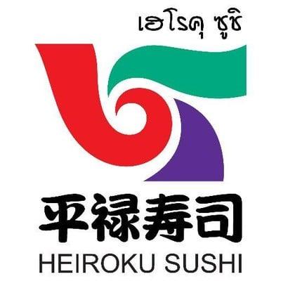 Heiroku Sushi Bangna Tower