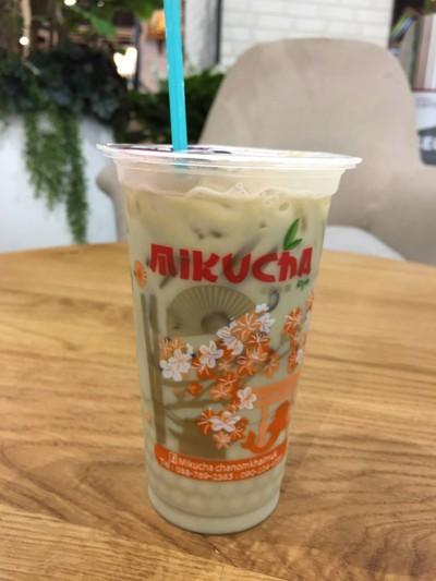 Mikucha (มิคุชา) เซ็นทรัลพระราม 2