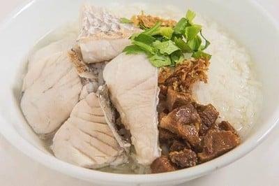 ข้าวต้มปลา BY อุษณีย์ (Kawtom Pla By Udsanee) ยศเส