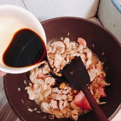 วิธีทำ ข้าวหน้าหมู+ไข่ออนเซ้น (บูตะด้ง)