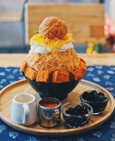 Yenjai Cafe & Home หัวหิน ถนนแนบเคหาสน์