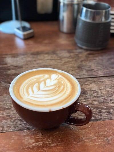 VECTOR Coffee Roaster(123 Cafe) (Vector Coffee Roaster)