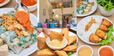 """""""เชิญตะวัน"""" ร้านอาหารเวียดนามย่านบางกะปิ กับหลากหลายเมนูเพื่อสุขภาพ!"""