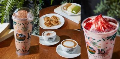 """""""Cafe Amazon"""" ร้านกาแฟคุณภาพ โอเอซิสสีเขียวของเหล่านักเดินทาง"""