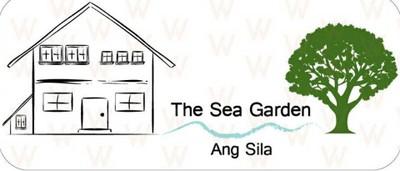 The Sea Garden อ่างศิลา