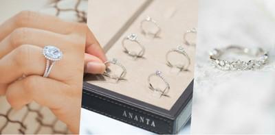 5 แหวนเพชรดีไซน์เก๋ ที่ควรอ้อนให้แฟนซื้อให้