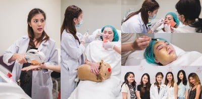 Wongnai Beauty Party x MP Clinic by Dr. Maprang